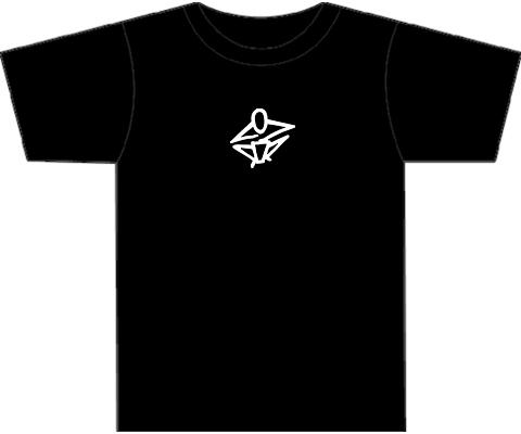 Kotz T-Shirts for Hand Drummers & Percussionists - Black