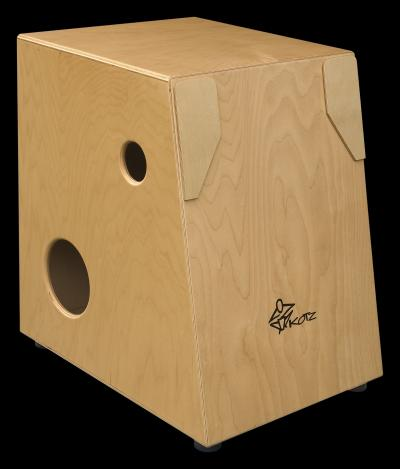 Kotz Cajon: The Wedge™ with Slap Pads™