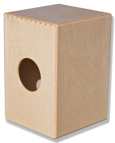 how to make a cajon box drum pdf