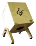 Kotz Cajon: Kotz Cube™ with Legs / Homero Chavez Model