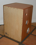 Kotz Cajon: The MT Box™ - Professional String Cajon