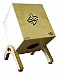 Kotz Cajon: Kotz String Cube™ with Legs / Homero Chavez Model